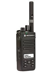 Talkie-Walkie-Motorola-DP-2600