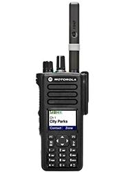 Talkie-Walkie-Motorola-DP4800