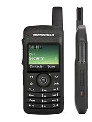 Talkie-Walkie-Motorola-SL4000-SL4010